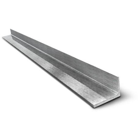 Уголок стальной 25x25 мм.