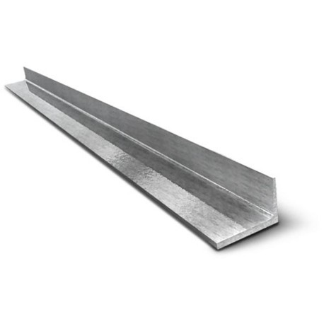 Уголок металлический 80x80мм.